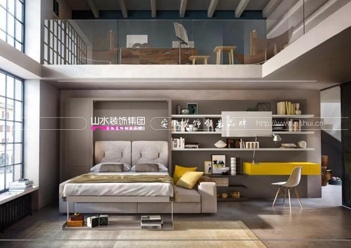 家居小臥室如何設計