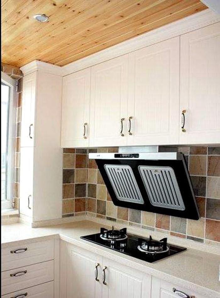 合肥装修如何利用厨房空间
