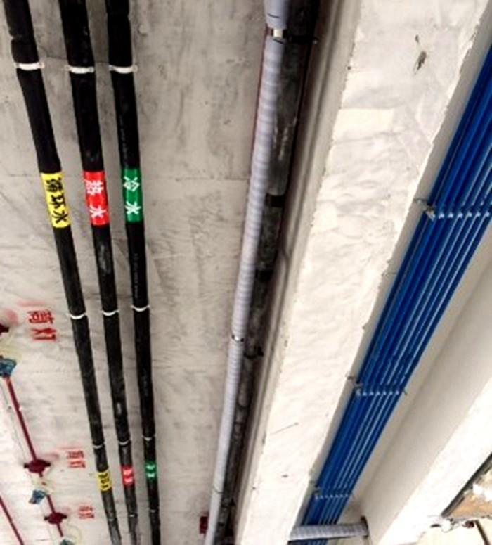 装修水电项目