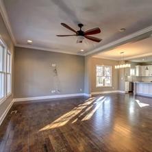 <span style='color: #ff0000'>合肥新房装修</span>如何选择与保养木地板?看完这篇全明白了