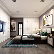 在合肥想要舒适慢生活,这三种风格的卧室千万不能错过!