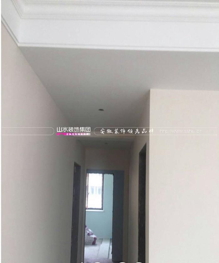 装修房子刷墙面漆步骤