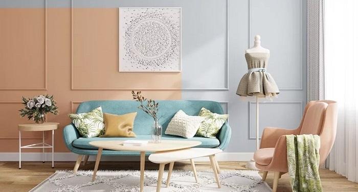什么装修颜色不容易过时?不妨试试这五种家装设计流行色