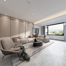<span style='color: #ff0000'>三室两厅</span>如何装修设计最佳?风格、布局和色调一个都不能少