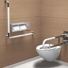 卫生间小怎么装修实用?山水分享15个卫浴间人性化设计细节