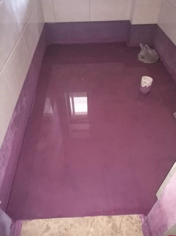 卫生间装修防水怎么做