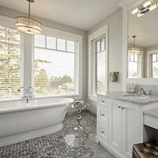 家里<span style='color: #ff0000'>卫生间怎么装修</span>更漂亮?细节很关键一一分享给你