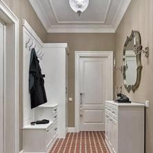 你家进门入户玄关装修设计的实用吗?快来看看这几个技巧
