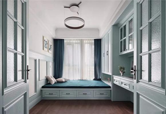 家里新房榻榻米怎么装修?选好空间、明确功能很关键