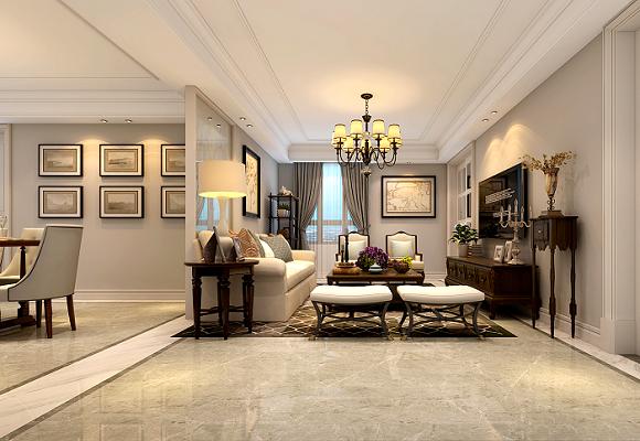 平衡新房装修的美感和安全