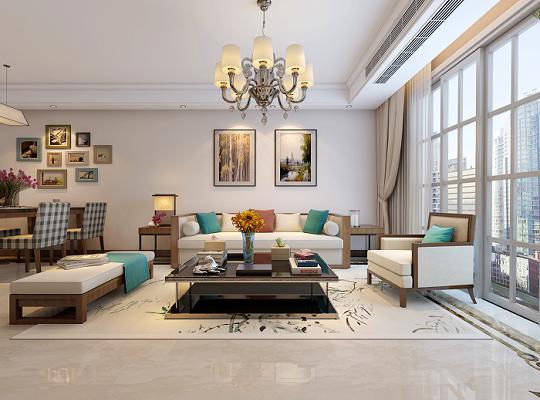 二手房装修改造如何让你的居住空间变得舒适