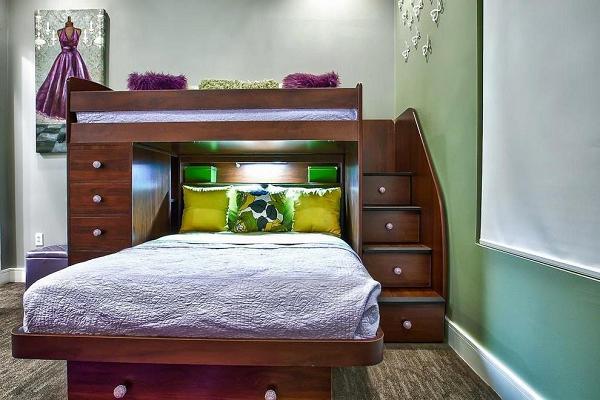 """兒童房怎么裝修?""""留白""""很重要"""