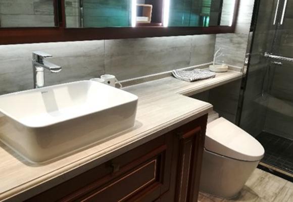 洗手间装修需要注意哪些细节?设计方案中注意这些问题