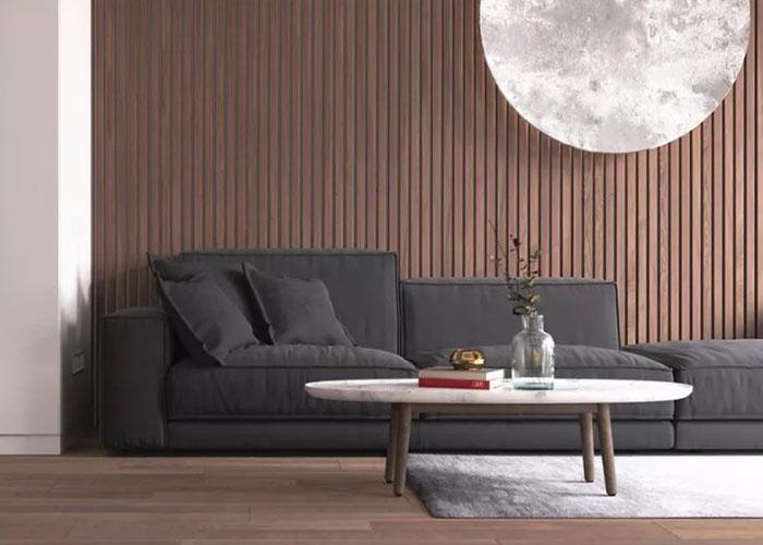 沙发背景墙装修设计