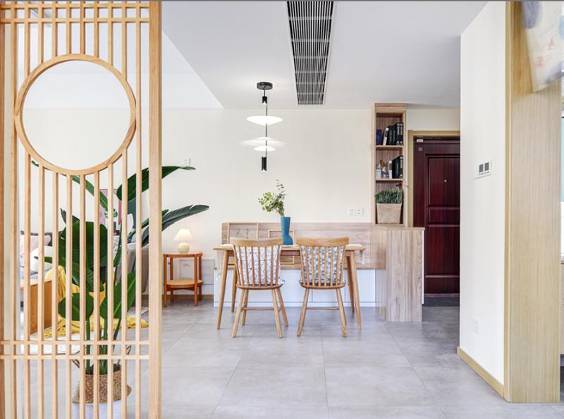 新房裝修設計都怎么設計?好看的房屋不是一天設計成的