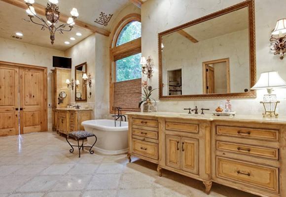 衛生間裝修流程步驟有哪些?做好這幾點舒適感爆棚