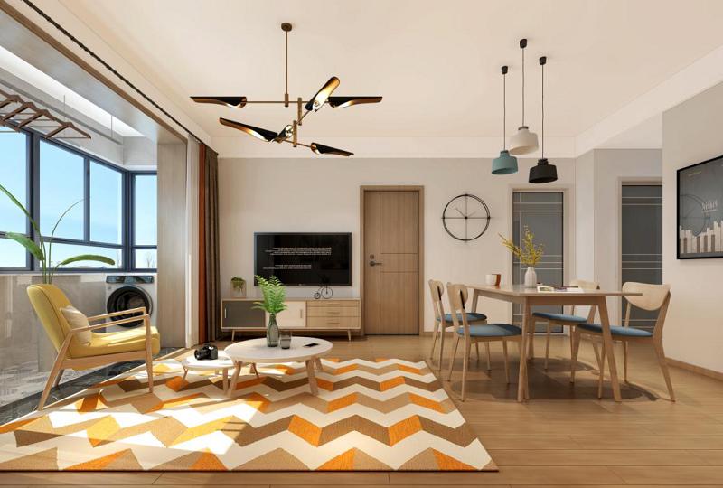 室內軟裝搭配技巧,你的家也可以這樣別致與舒適