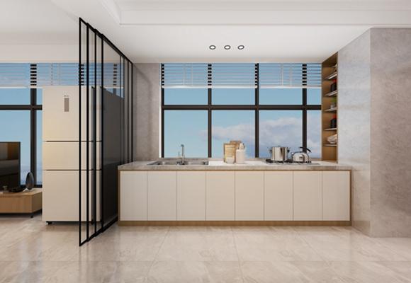 <span style='color: #ff0000'>厨房装修</span>步骤和流程有哪些?这些注意事项千万要记住