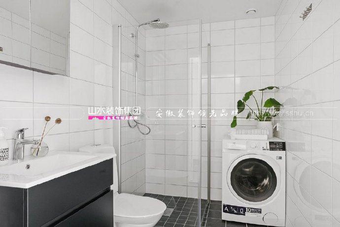 卫生间淋浴隔断的材料有哪些