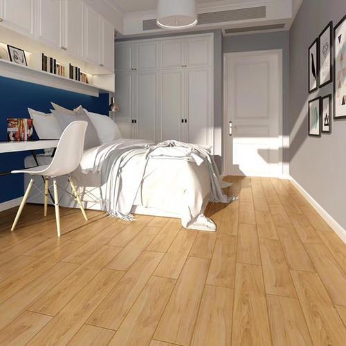卧室装修铺地砖好还是铺地板好?看完你就知道了