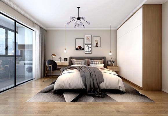 卧室怎么装修好看又实用?这些设计要点与注意事项是关键