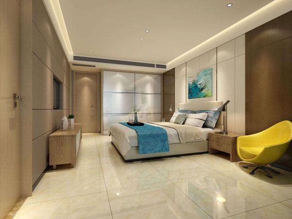 你家卧室还在用木<span style='color: #ff0000'>地板</span>吗?地面这样做更高级