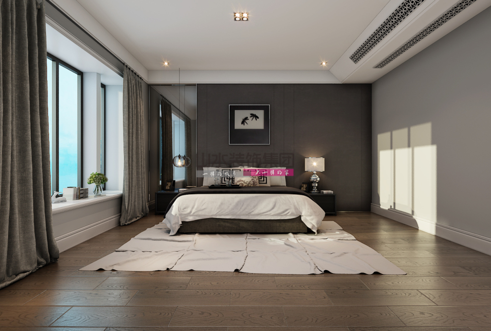 超实用的卧室背景墙装修技巧,来看看你了解多少