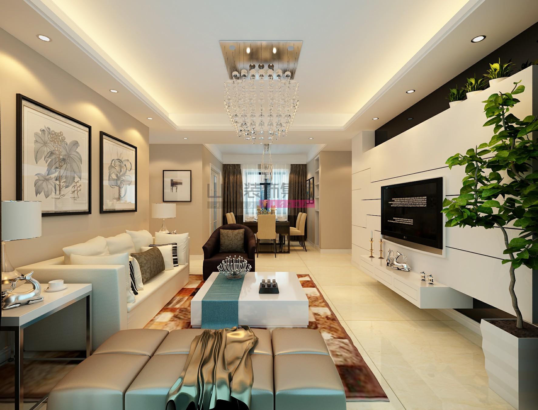 从装修设计到完工,100平米的家庭装修报价多少合适?