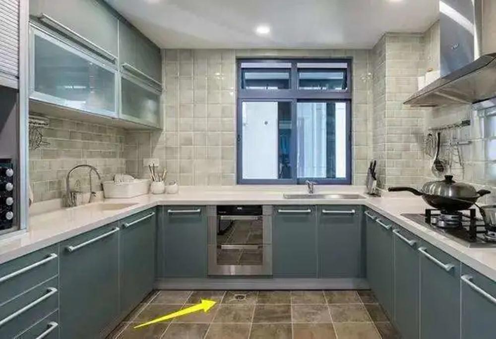 新房装修不得不知的厨房设计细节,必读