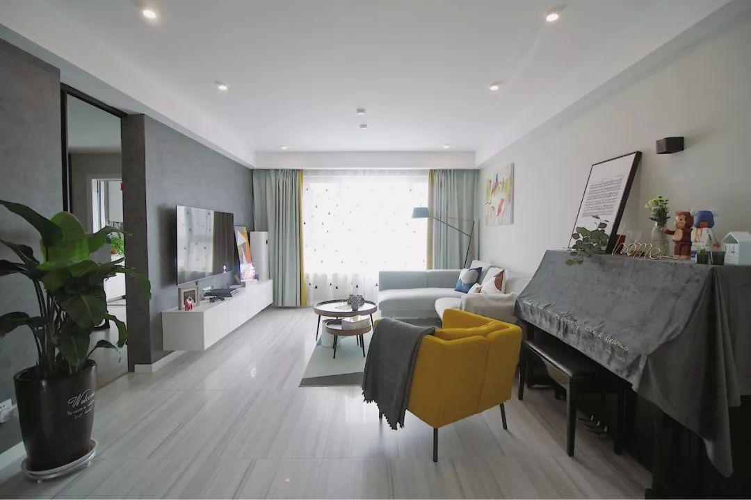 客厅无主灯怎么设计更美观实用?客厅无主灯设计秘诀