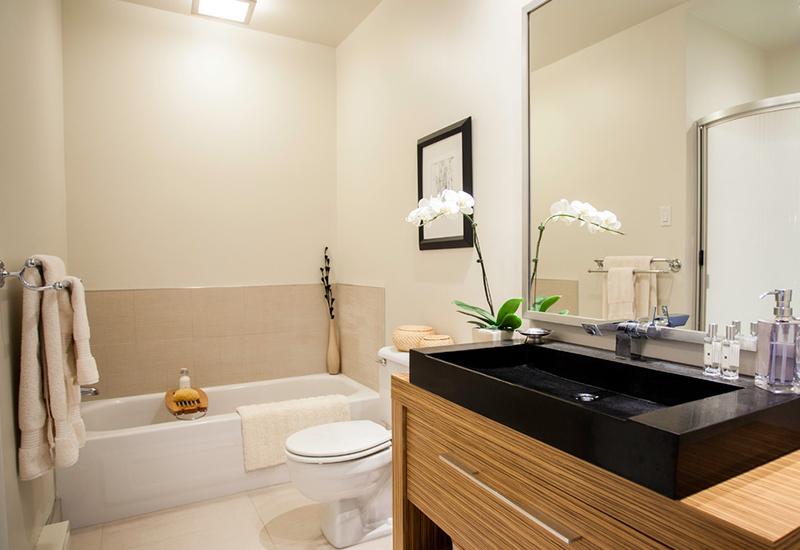 家里的<span style='color: #ff0000'>卫生间怎么装修</span>好看又实用?最全卫生间装修指南赶紧收藏