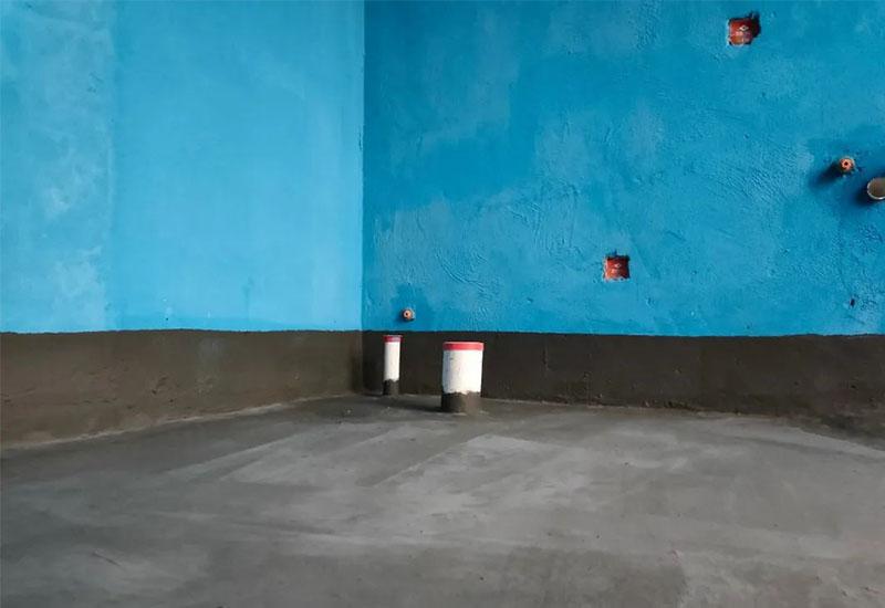 厕所装修怎么做防水?厕所装修防水施工工艺详解