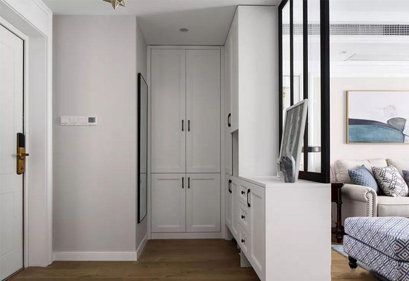 新房装修玄关设计要注意哪些细节 新房装修玄关设计细节大揭秘