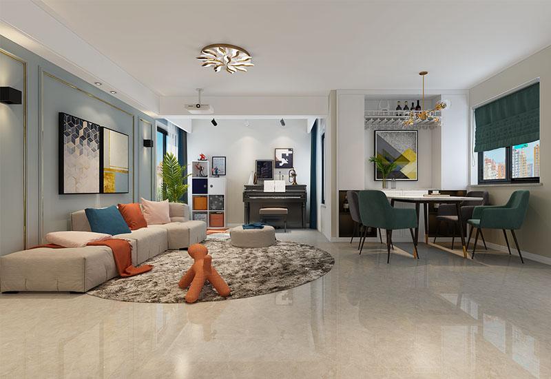 软装设计师的重要性:让新房装修有家的感觉