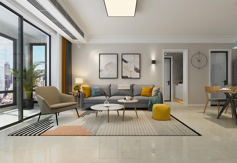 <span style='color: #ff0000'>新房装修预算</span>怎么分配更合理?