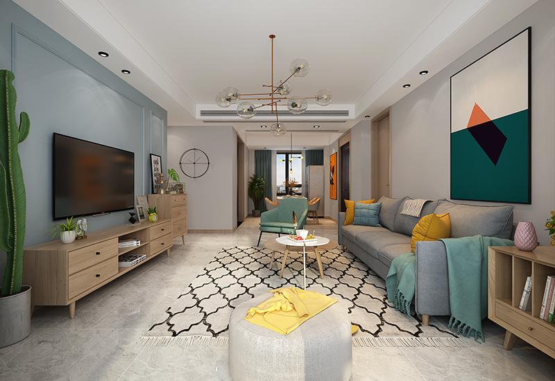 100平米新房<span style='color: #ff0000'>装修报价清单</span>,材料价格明细一览无余