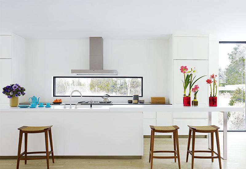 厨房装修注意哪些细节问题?厨房装修要注意的5个小细节