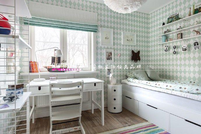 壁布和壁纸各有什么特点,而壁布相对于壁纸又具有哪些优势?
