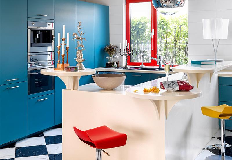 开放式厨房怎么装修好看?开放式厨房装修必知技巧