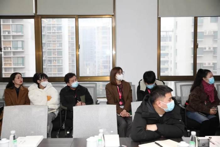 2021国际家居设计流行趋势发布会交流