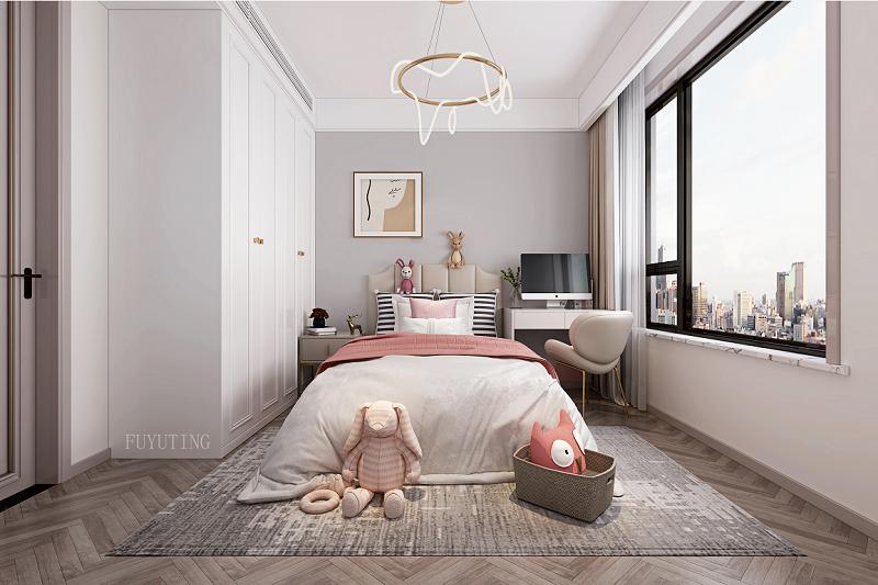 如何装修卧室最舒适温暖?设计要点与注意事项要了解