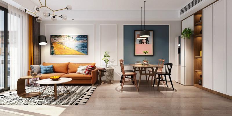 室內<span style='color: #ff0000'>裝飾設計師</span>怎么選擇最靠譜?山水裝飾用設計成就美好家