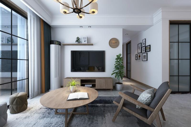 現代輕奢裝修風格特點是什么?<span style='color: #ff0000'>家裝設計師</span>專業解讀來了