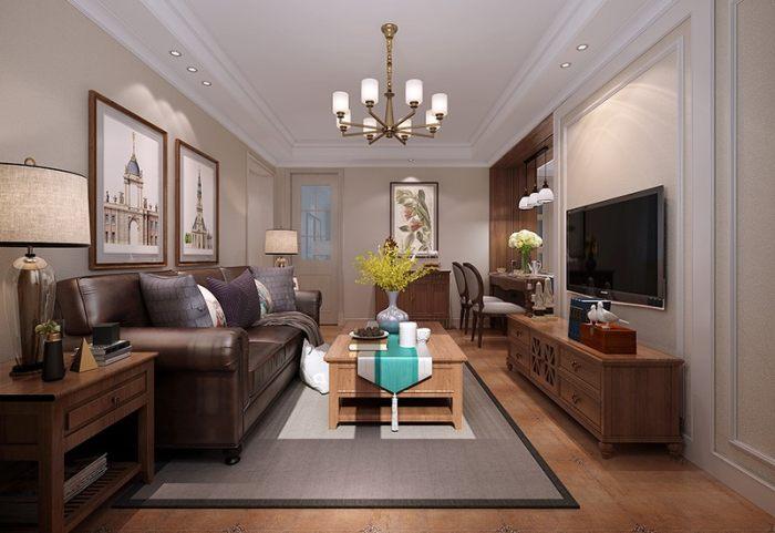家裝風格種類及特點