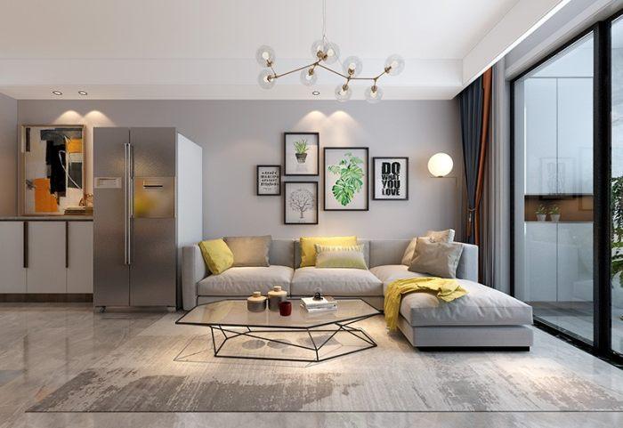 90平米新房裝修報價預算表