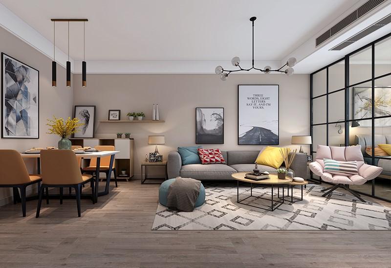 100平米新房装修报价是多少?