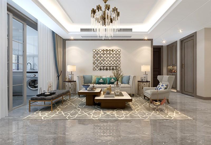 2021年装修房子流行什么风格?