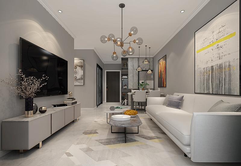 合肥100平米三室两厅装修价格详解,不同模式费用不同
