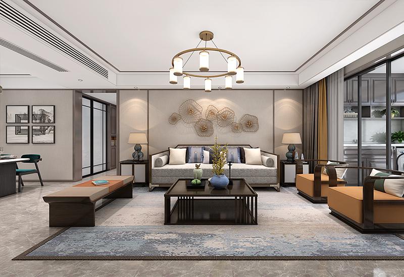 家装装修风格种类有哪些?美式、欧式、中式、日式各有特色