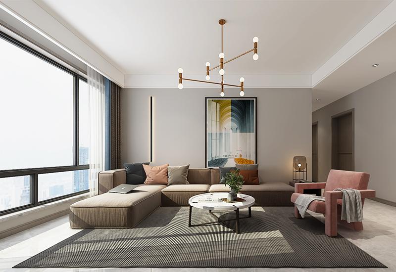 家装风格分类有哪些种?3种风格打造不一样的<span style='color: #ff0000'>家居</span>氛围